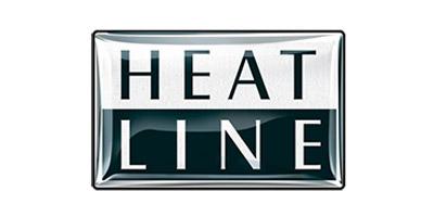 Heat Line High Efficientcy Boilers